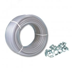 10m Chargecooler Piping Hose Kit