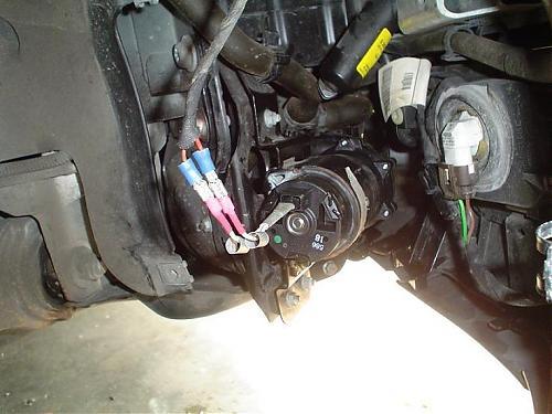 Mercedes AMG Chargecooler Intercooler Pump E55 SLK32 C32 SL55 CL55