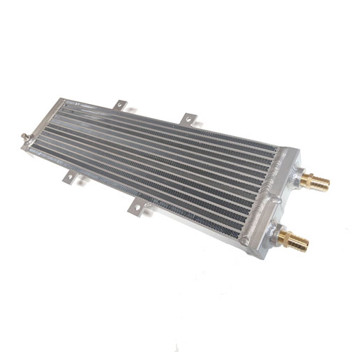 Chargecooler Radiators
